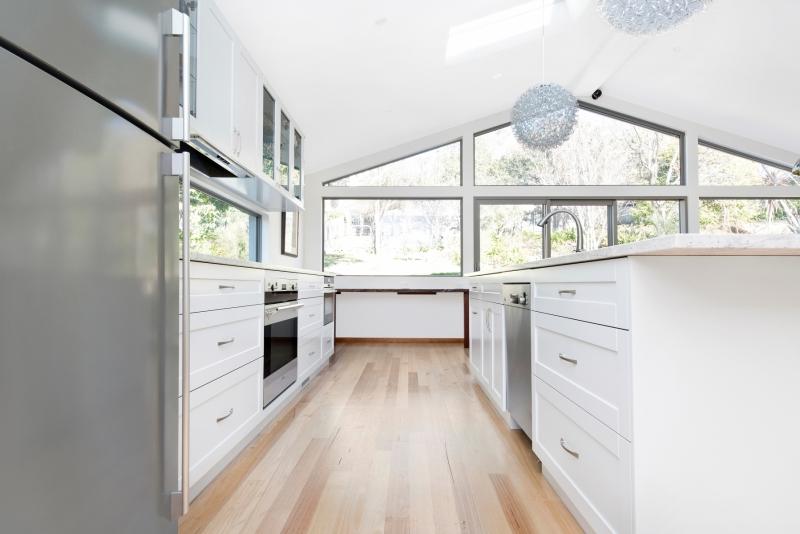 Galley-Kitchens
