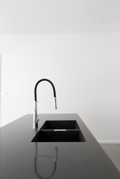 Undermount-Sink